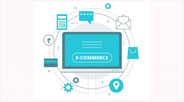 Ecommerce website development cost – India